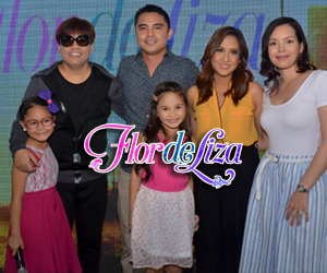 PHOTOS: Flordeliza Thanksgiving Presscon