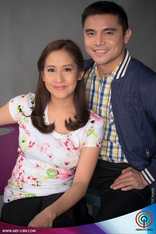 Pictorial Photos of Flordeliza Cast