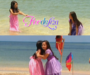 Emotions pour out in Flordeliza's finale episode
