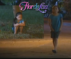 Flor learns the truth about her family and runs away