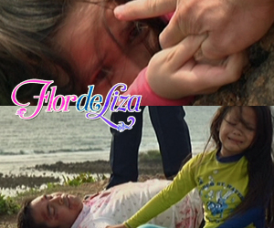 Flor sacrifices her life for Liza Thumbnail