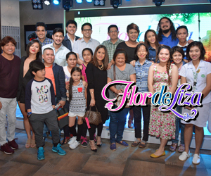 Flordeliza cast gets teary-eyed at the Finale screening Thumbnail