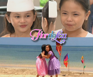 Flor and Liza now happy together Thumbnail